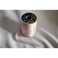 Косая бейка Розовая КБ-055