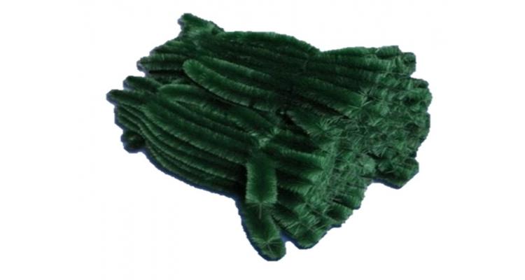 Ёрш зеленый