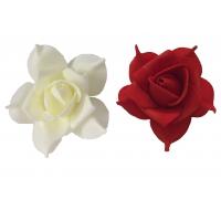 100_253 Бутон розы латексные 7.5см
