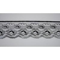 960 черное серебро 6,4 см