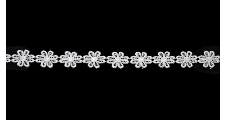 Кружево гипюр 62082