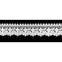 Кружево Гипюр HJ-12526 4.5см