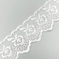 Шитье на капроне 918-01 Белый