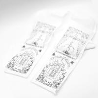 Завязки церковные для рук и ног покойного (2 шт)