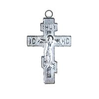 5012-Крест нательный восьмиконечный