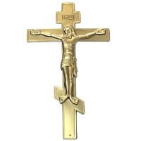 Крест пластиковый матовый 305*185*10 мм