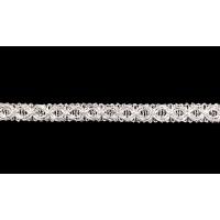 1353-S(8267) Тесьма декоративная, ш. 1,3 см.