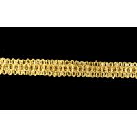 8090-G Тесьма декоративная, ш. 1,5 см.