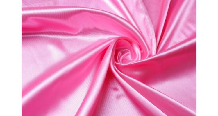 Подкладочная ткань Розовый 170Т