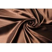 Атлас шоколадный