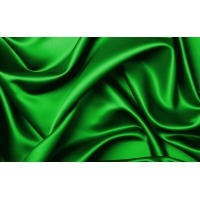 Атлас зеленый