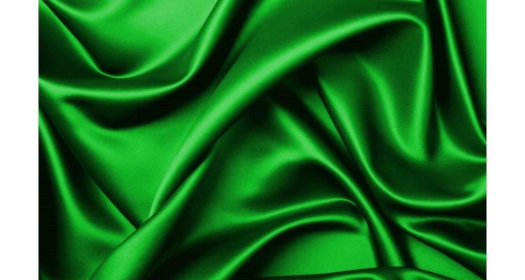 Подкладочная ткань Зеленый 170Т